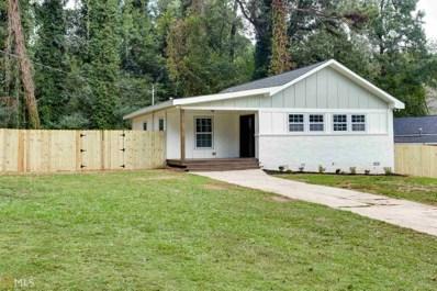 1564 Belva, Decatur, GA 30032 - MLS#: 8464253