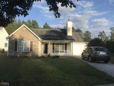 322 Breeze Meadow, Fairburn, GA 30213 - MLS#: 8464255