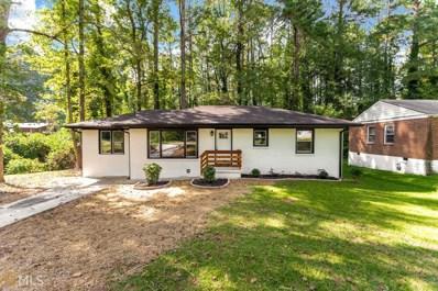 1767 Parkhill Dr, Decatur, GA 30032 - MLS#: 8464257