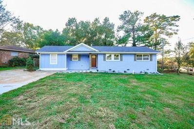 3694 Brookcrest Cir, Decatur, GA 30032 - MLS#: 8464288