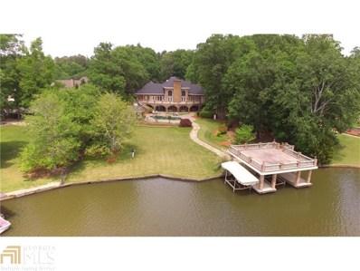 2317 Forest Dr, Jonesboro, GA 30236 - MLS#: 8464299