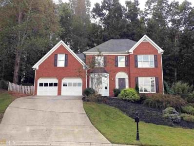 2520 Gabriel Way, Kennesaw, GA 30152 - MLS#: 8464362