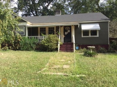 2890 8th St, East Point, GA 30344 - MLS#: 8464412