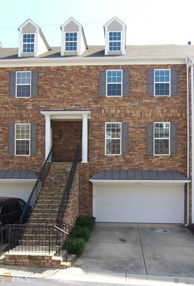 10839 Yorkwood St, Johns Creek, GA 30097 - MLS#: 8464458