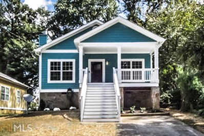 2792 Palm Dr, East Point, GA 30344 - MLS#: 8464493