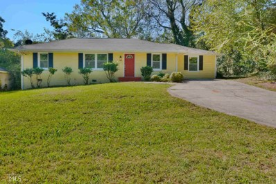 3211 Sandusky Dr, Decatur, GA 30032 - MLS#: 8464506