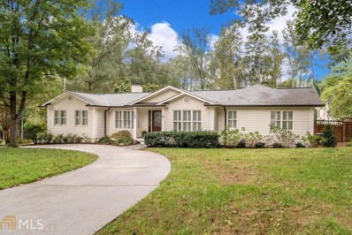 2680 Redding Rd, Brookhaven, GA 30319 - MLS#: 8464509