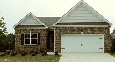 561 Lillian Way, Jefferson, GA 30549 - #: 8464541