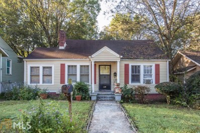 461 Robinson Ave, Atlanta, GA 30315 - MLS#: 8464572
