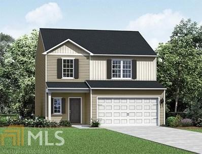 10961 Wheeler Trce, Hampton, GA 30228 - MLS#: 8464616