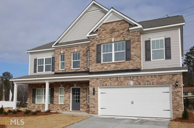 5409 Sycamore Creek Way, Sugar Hill, GA 30518 - MLS#: 8464675