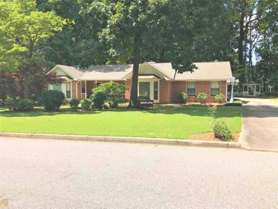 150 Sugarland Trl, Fayetteville, GA 30214 - MLS#: 8464679