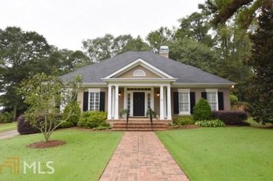 129 Princeton Mill Rd, Athens, GA 30606 - MLS#: 8464680