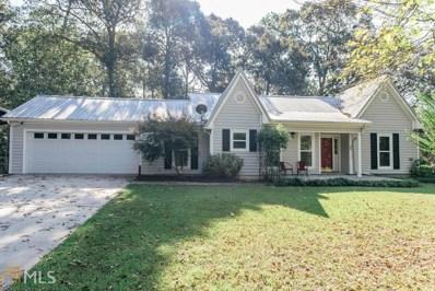 201 Red Oak Rd, Byron, GA 31008 - MLS#: 8464710