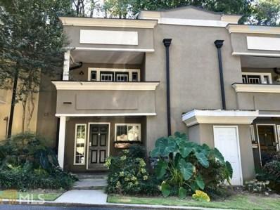 1445 Monroe Dr, Atlanta, GA 30324 - MLS#: 8464712