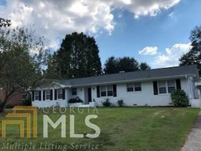 6180 Linwood Dr, Covington, GA 30014 - MLS#: 8464725