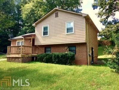 2628 Candler Woods Dr, Decatur, GA 30032 - MLS#: 8464751
