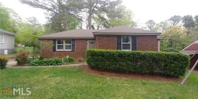 1947 Boulderview Dr, Atlanta, GA 30316 - MLS#: 8464769