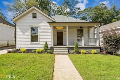 515 Kelly St, Atlanta, GA 30312 - #: 8464800