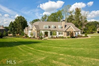 13015 Upper Meadow Ln, Milton, GA 30004 - MLS#: 8464839
