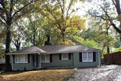 1920 Rosewood Rd, Decatur, GA 30032 - MLS#: 8464863