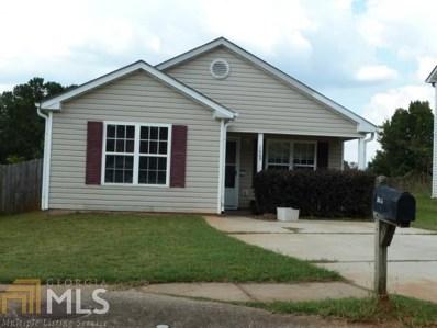 1609 Hallmark Hills Dr, Griffin, GA 30223 - #: 8464892