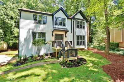 285 Old Tree Trce, Roswell, GA 30075 - MLS#: 8464910