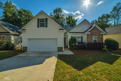 4453 Prather Pass Dr, Loganville, GA 30052 - MLS#: 8464913
