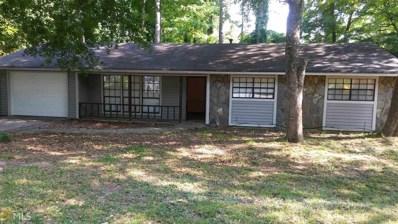 572 Post Oak Rd, Jonesboro, GA 30238 - MLS#: 8464927