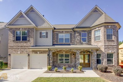 5113 Rosewood Pl, Fairburn, GA 30213 - MLS#: 8464967