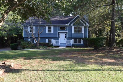 1611 Marshall Ln, Conyers, GA 30094 - MLS#: 8465012