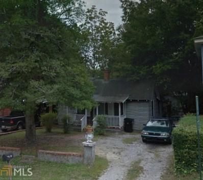 168 Spring St, Newnan, GA 30263 - MLS#: 8465106