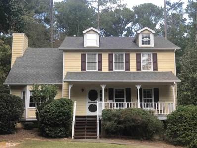 528 Banks Rd E, Fayetteville, GA 30214 - MLS#: 8465178