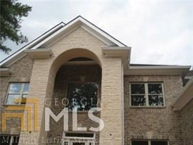 1858 W Elmwood Cir, Snellville, GA 30078 - MLS#: 8465201