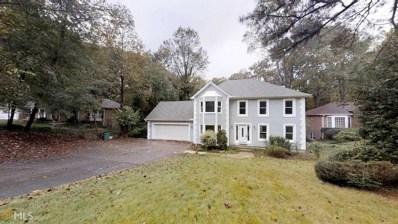 1400 Land O Lakes, Roswell, GA 30075 - MLS#: 8465292