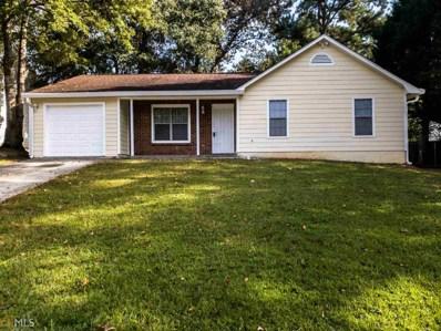 653 Towngate Blvd, Jonesboro, GA 30238 - MLS#: 8465296