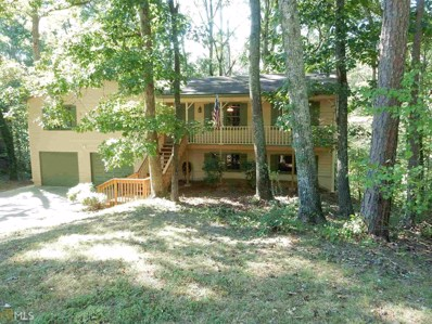 508 River Lakeside Ln, Woodstock, GA 30188 - MLS#: 8465346