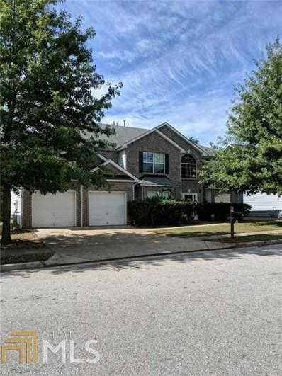 5462 Platte Dr, Ellenwood, GA 30294 - MLS#: 8465447