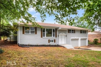 4069 Middle Dr, Marietta, GA 30066 - MLS#: 8465451