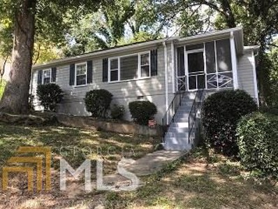 2733 Baker Ridge, Atlanta, GA 30318 - MLS#: 8465453