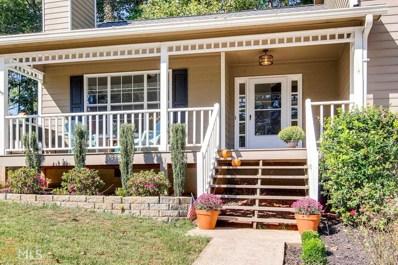 441 Rose Creek Pl, Woodstock, GA 30189 - MLS#: 8465476