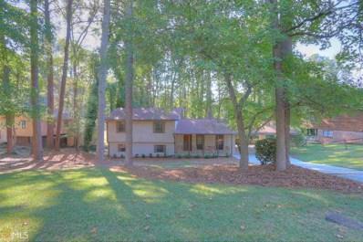 3100 Chimney Ridge, Snellville, GA 30078 - MLS#: 8465490