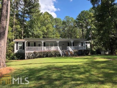 783 Jenkins Point, Sparta, GA 31087 - MLS#: 8465546