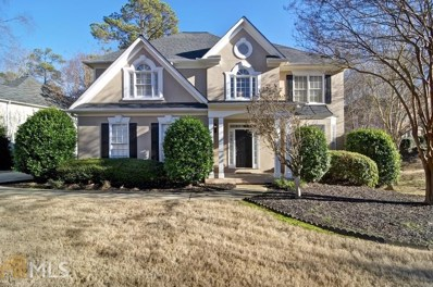 1014 Deer Hollow Dr, Woodstock, GA 30189 - MLS#: 8465550