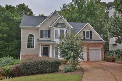 85 Valleyside Dr, Dallas, GA 30157 - MLS#: 8465618