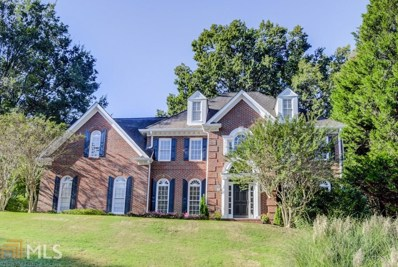 4420 Quail Ridge Way, Peachtree Corners, GA 30092 - MLS#: 8465642