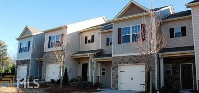 128 Spring Way Sq, Canton, GA 30114 - MLS#: 8465649