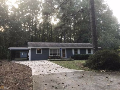 195 Brown Rd, Stockbridge, GA 30281 - MLS#: 8465675