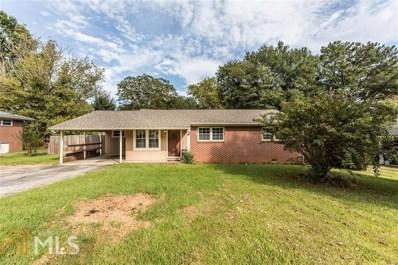 1781 Sandtown Rd, Marietta, GA 30060 - MLS#: 8465683
