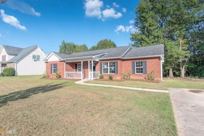 110 Bradley Cir, Barnesville, GA 30204 - MLS#: 8465684